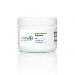 pure natural cbd capsules 10mg