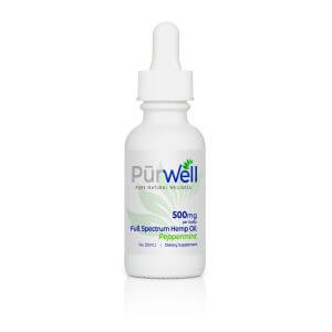 pure natural cbd oil 500 mg