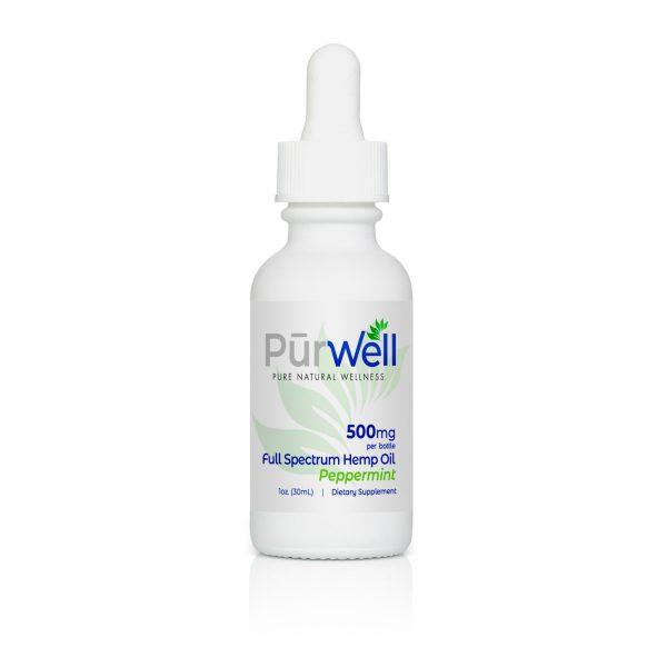 pure natural cbd oil 500 mg