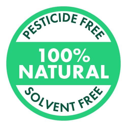 Pesticide Solvent Free
