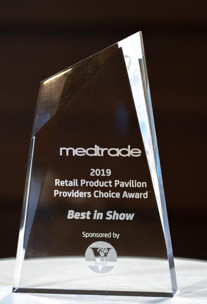 Medtrade Award