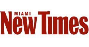 Miami new times logo