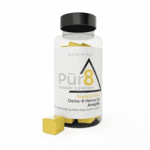 Pure Sleep CBD Gummies