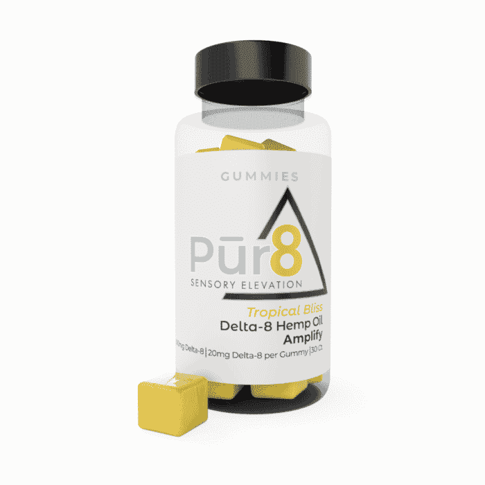 Pure Sleep CBD Gummies
